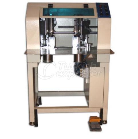 Corner Rounding Machine SA 200 D