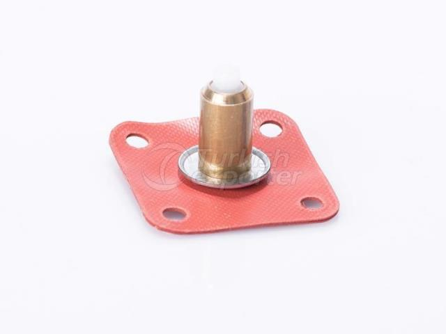 Mazda Carburator Diaphragm