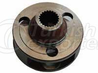 Axle Planetary Gear
