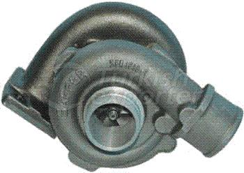 Turbo Charger SFR1010-3