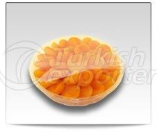 Sulphured Apricot 500gr