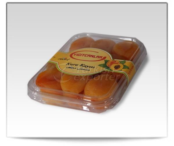 Sulphured Apricot 400gr