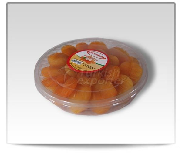 Sulphured Apricot 750gr