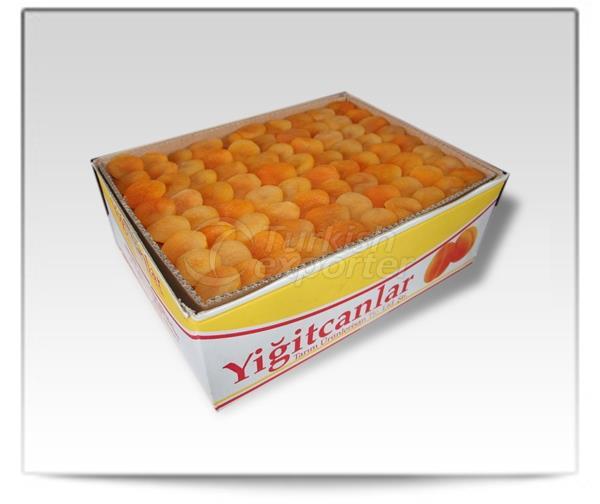 Sulphured Apricot In Bulk 12.5kg