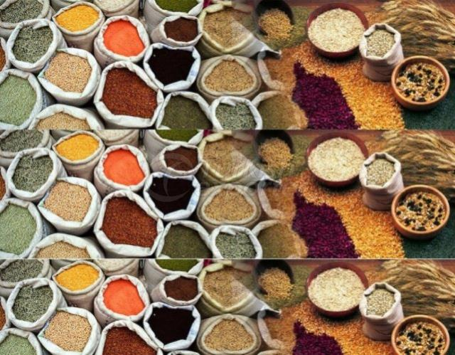 Pulses and Spices