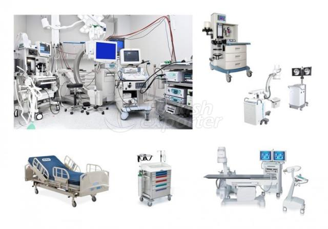 Hospital Medical Devices