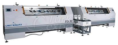 PD-50 POCKET SPRING ASSEMBLY MACHINE