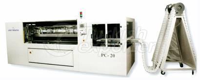 PC-20 POCKET SPRING TRANSFER ASSEMBLY MACHINE