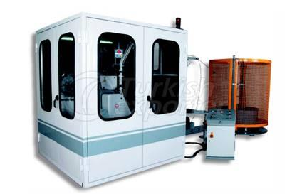 BH-50 BONNELL SPRING COILING MACHINE