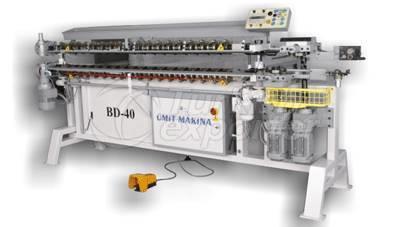 BD-30/BD-40 BONNELL SPRING ASSEMBLY MACHINE