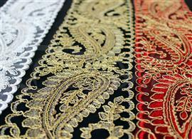 Fabric for Evening Dresses