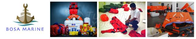 Safety Equipments Services