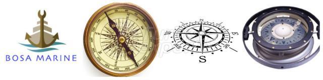 Compass Adjustment - Calibration