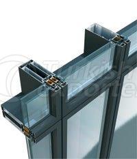 Aluminum Facade Systems