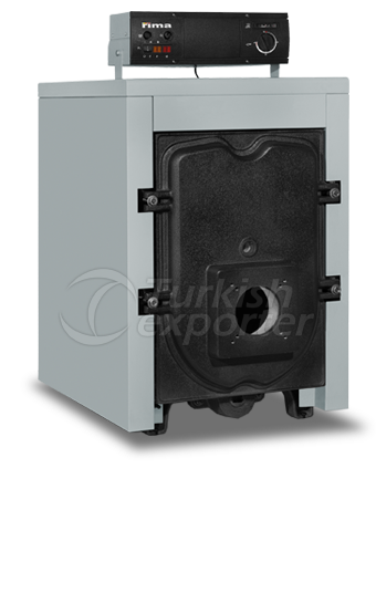 Cast Iron Boiler RS SERIES