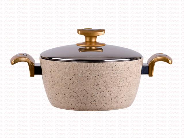 Deep Pots Granite