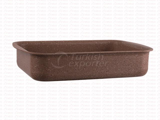 Fry Pan - Oven Tray Granite