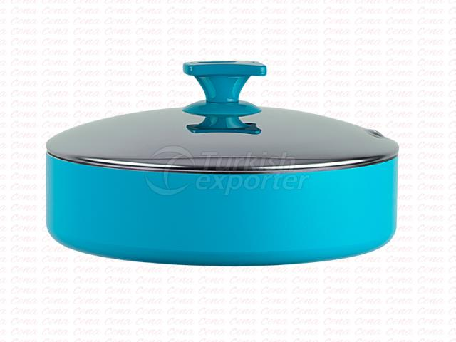Fry Pan - Oven Tray Cenatural