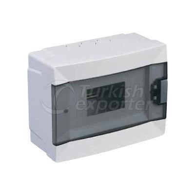 Surface Mounted Fuse Box