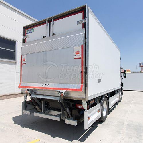 Refrigerated Truck Bodies