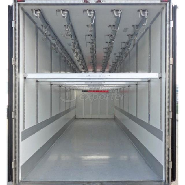 Double Deck Loading System