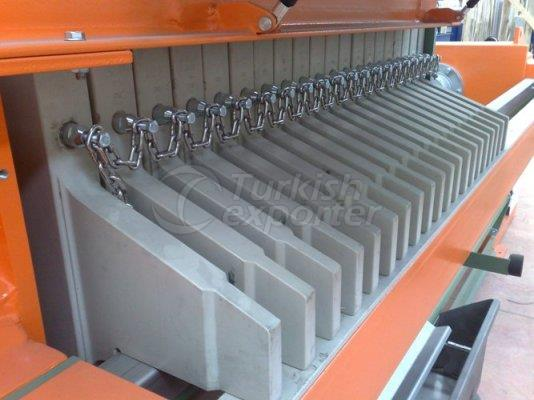 OPS - Automatic Plate Shaking