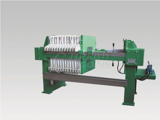 SEH - Semi Electrically Hydraulic