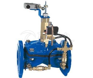 DRF Control valve