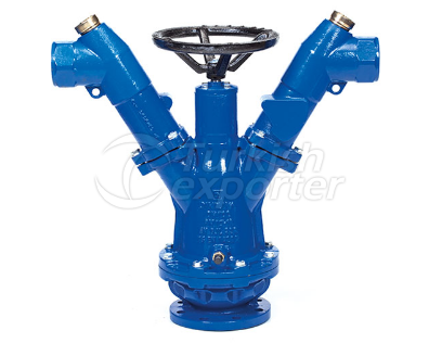 IRRIGATION HYDRANT TYPE A