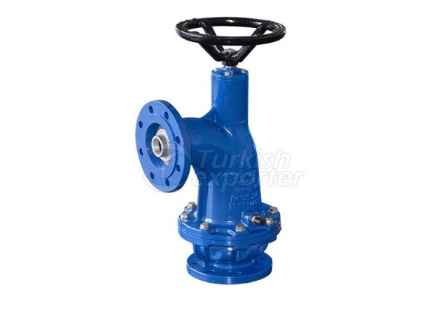 Irrigation One Arm Hydrant Type D