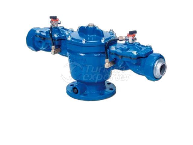 Hydraulic Irrigation Hydrant