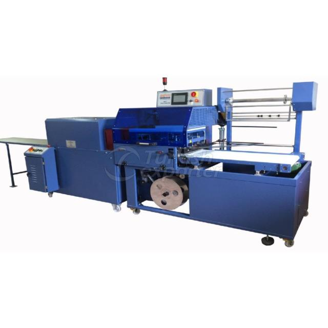 Automatic L Sealer Series TY400