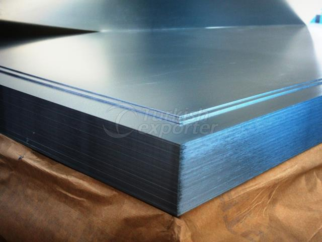 Prepainted Metal Sheet