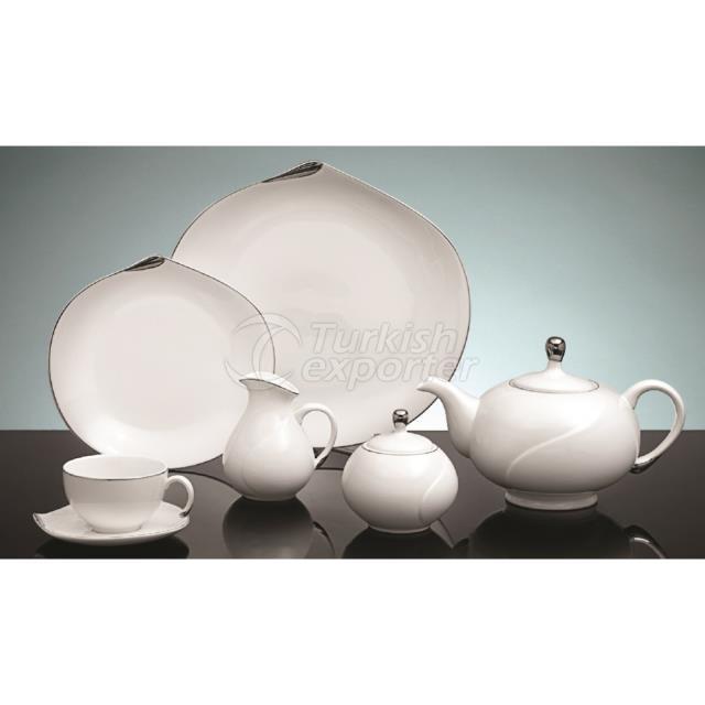 Porcelain Sets Monaco B