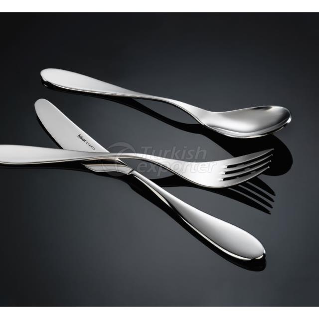 Cutlery AQUA