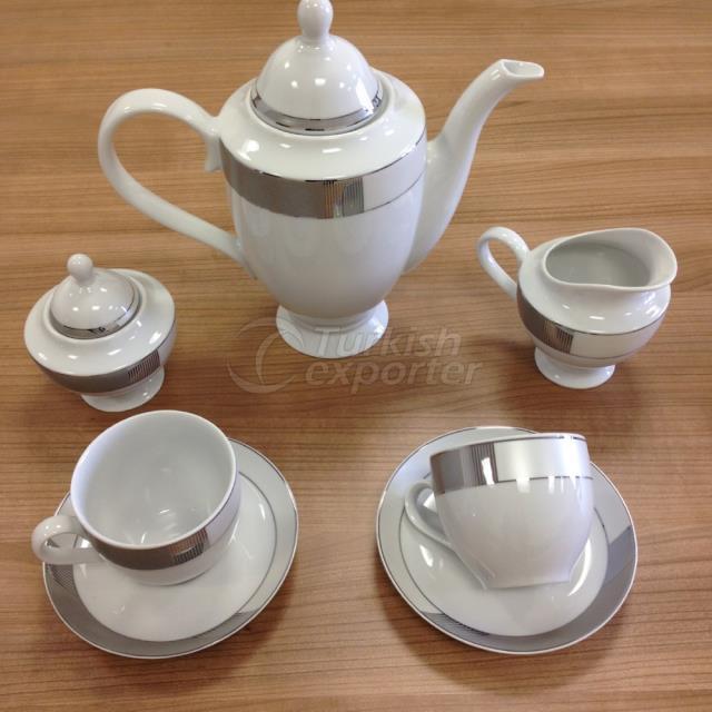 Porcelain Sets Roma B