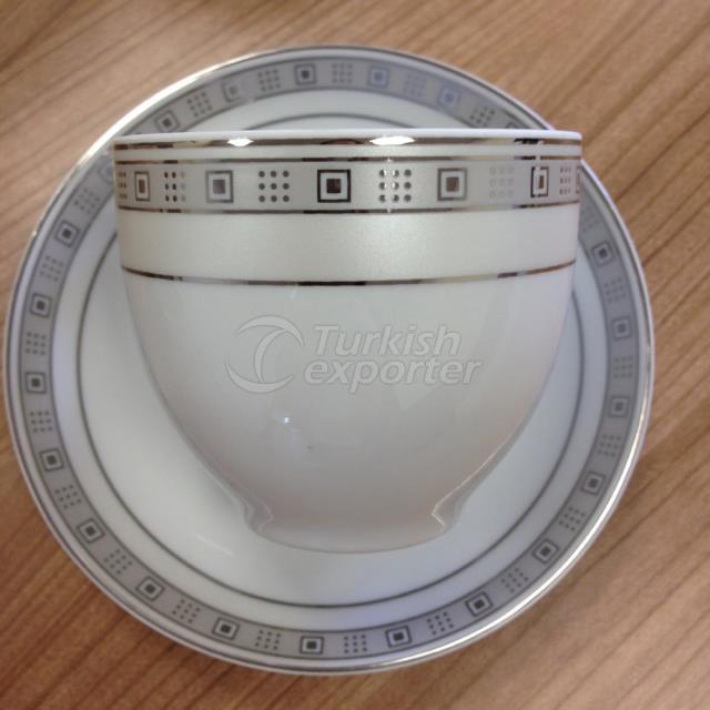 Porcelain Sets Karat D