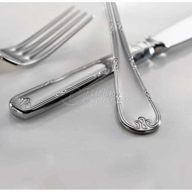 Cutlery INFINITY