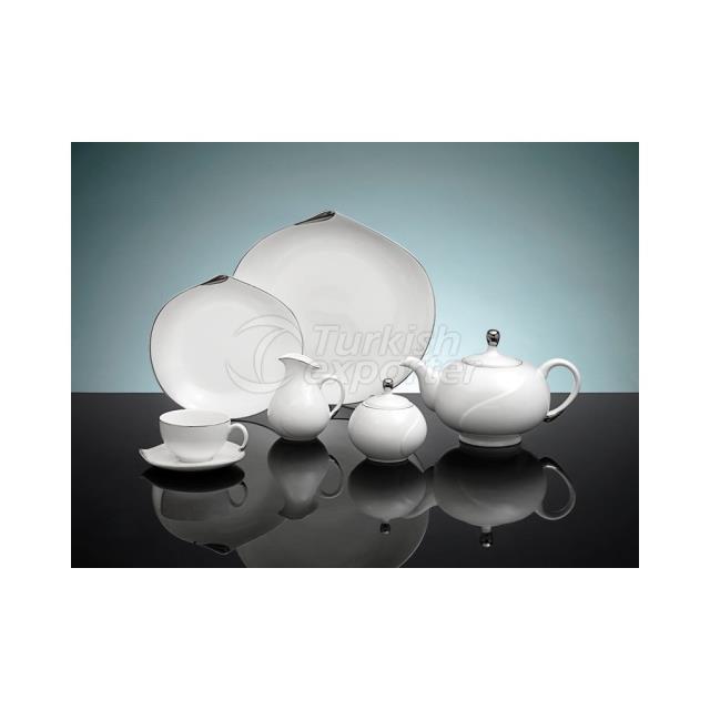 Porcelain Sets Monaco D