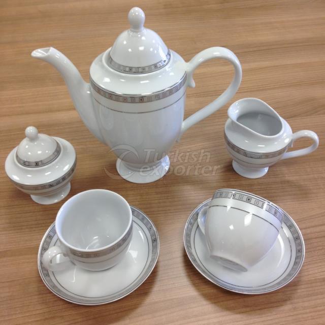 Porcelain Sets Karat B
