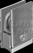Stainless Steel Glass Holder CB200