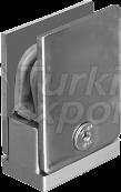 Stainless Steel Glass Holder CB300