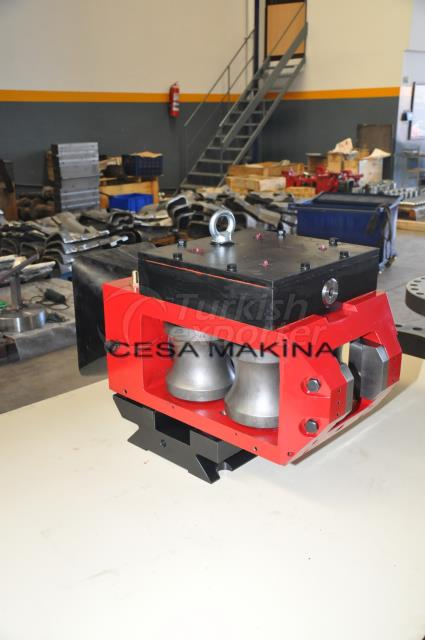 Machine Replacement Parts CHK 01