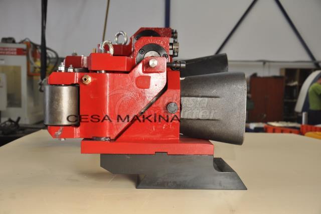 Machine Replacement Parts CS 6