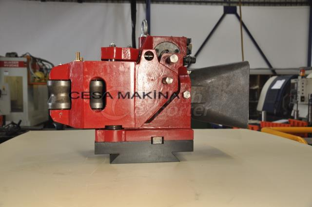 Machine Replacement Parts CR 6
