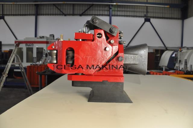 Machine Replacement Parts CR 4
