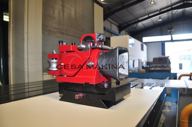 Machine Replacement Parts CS 3
