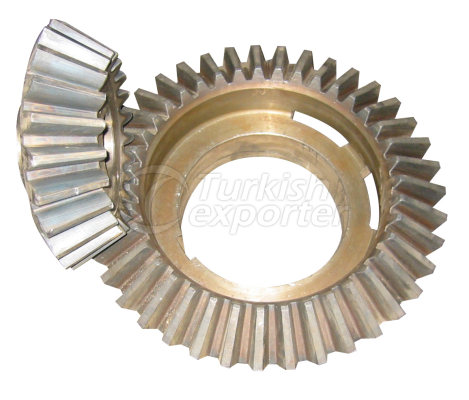 Conical Gear