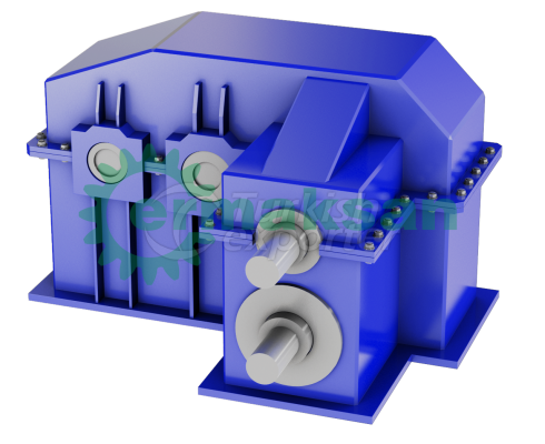 Rolling Mill Reducers