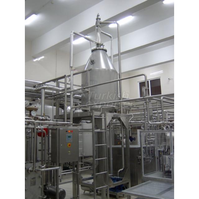 Food Processing Facilities